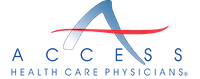 Access Health Care Logo