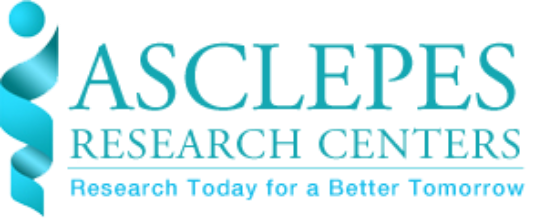 Asclepes Research Centres Logo