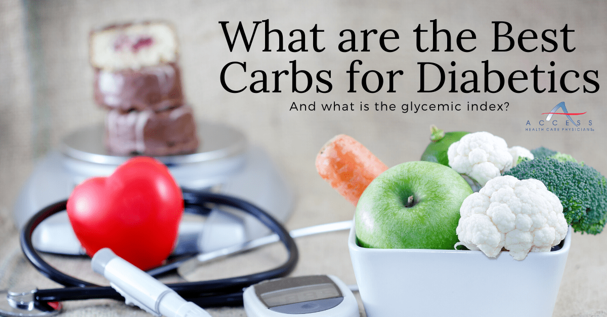 What Are The Best Carbs For Diabetics